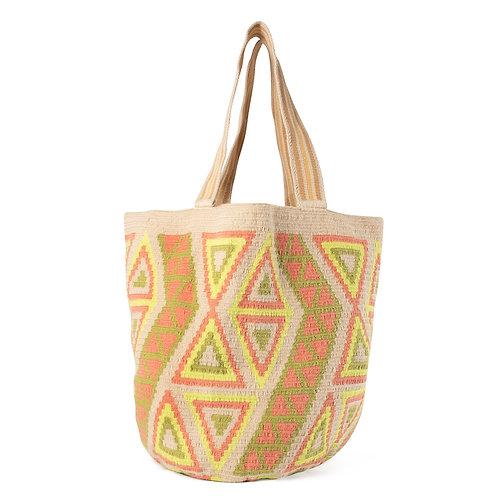 Beach Bag - Bali Collection 2