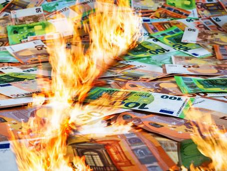 Praxisfall Sparkassenberatung Teil 1 – Unwissenheit oder Kalkül?