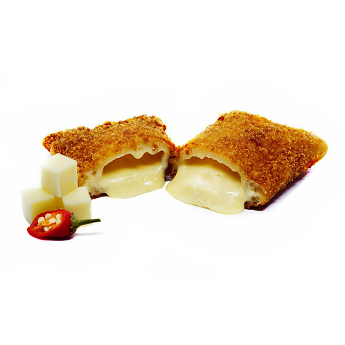 Dutch Cheese Soufflé