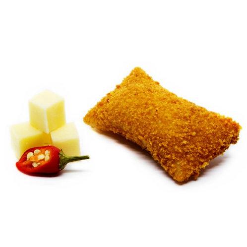 Mini Dutch                              Cheese Soufflé