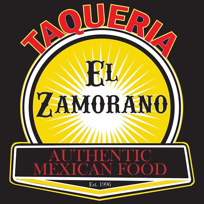 Taqueria El Zamorano Main Logo.jpg