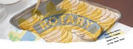 Pancake cover