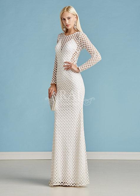 Белое свадебное платье Boutique RAI Нижний Новгород