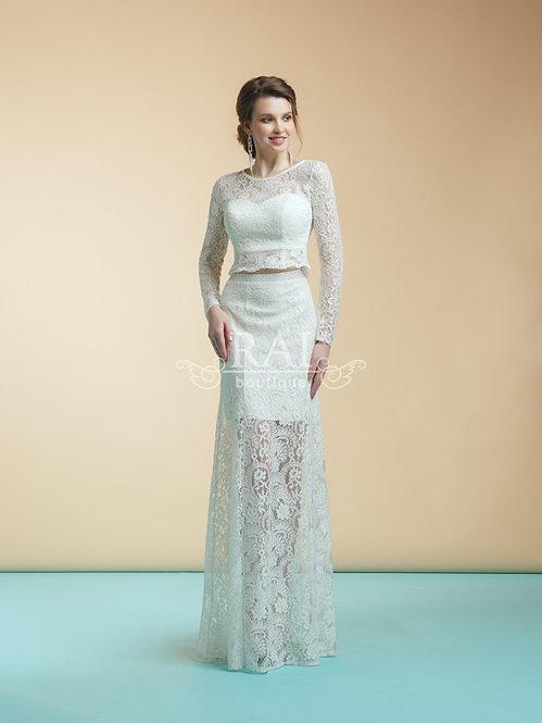 Свадебное платье Boutique RAI