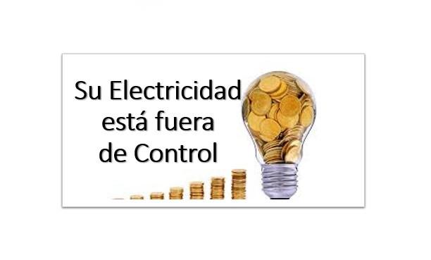 Controle la electricidad de su hogar