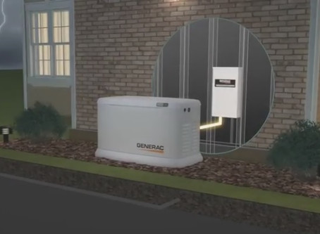 Power Outage More Solutions Backup Power Generator