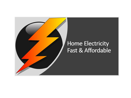 Prepaid Electricity Fast and Affordable