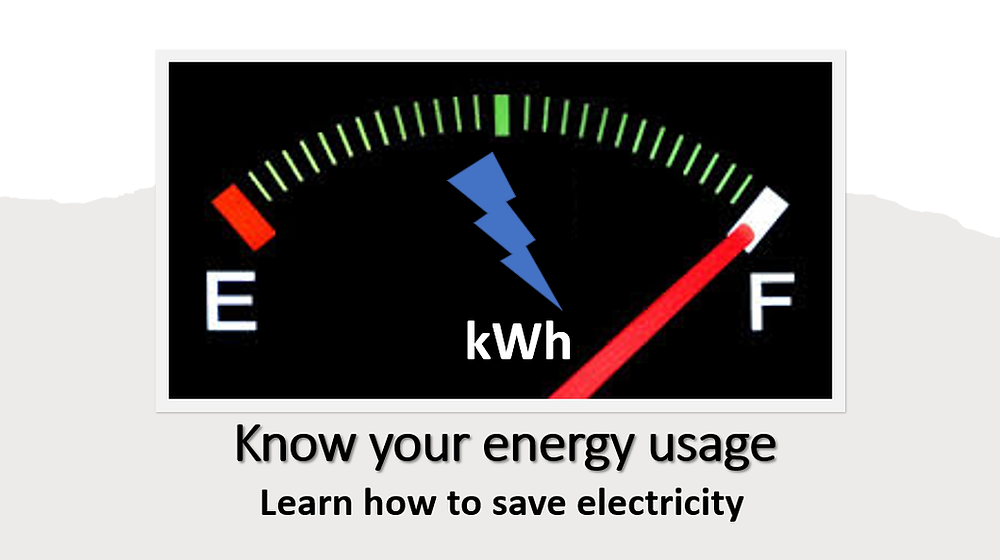 Prepaid Electricity Helps You Save