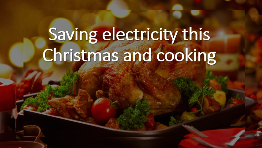 Tips how to save electricity when cooking
