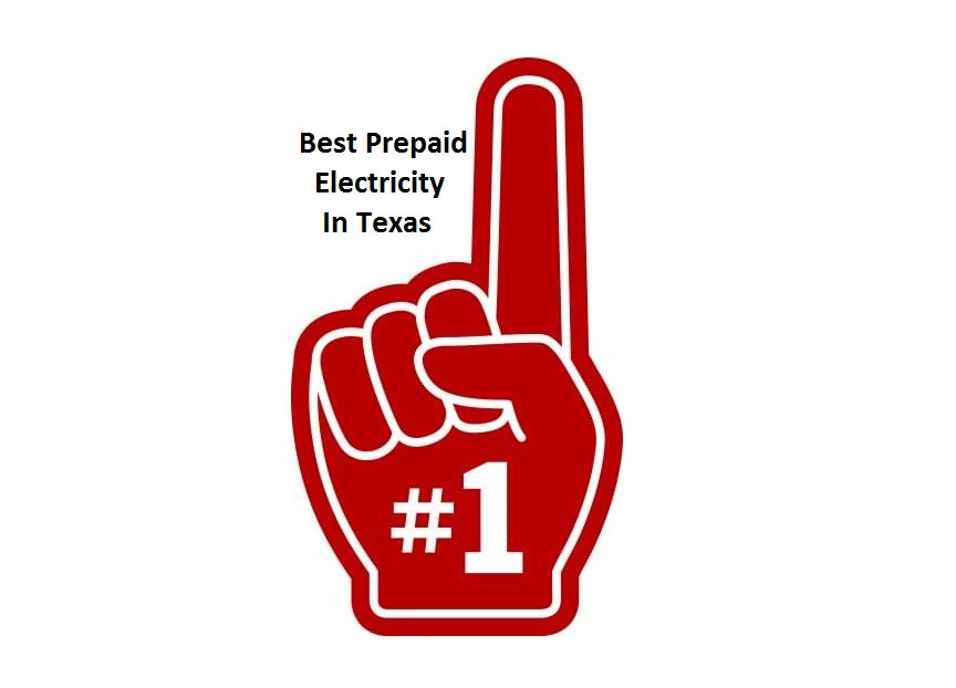 Best Prepaid Electricity in Texas
