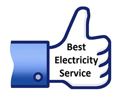 The Best Prepaid Electricity in Texas
