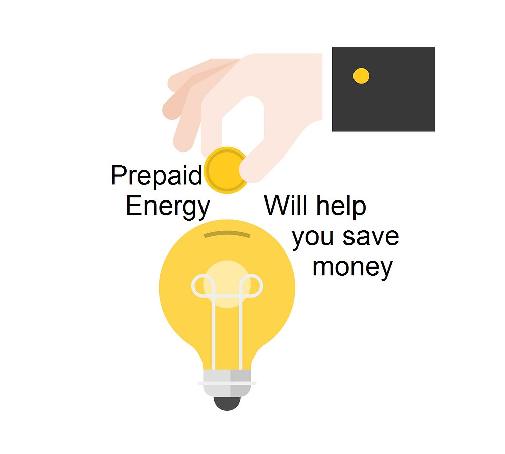 Prepaid Energy for My Home