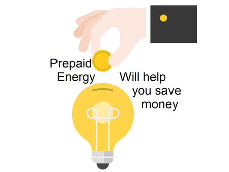 Prepaid Electricity is Easy to Use