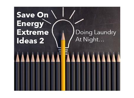 Save On Energy Extreme Ideas 2