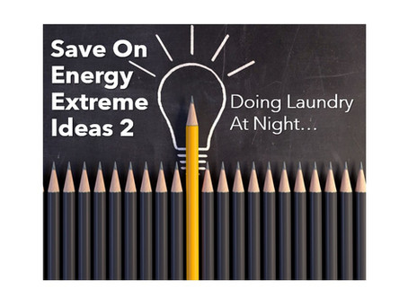 Save On Energy Extreme Ideas 2