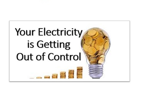 Control Your Home Electricity