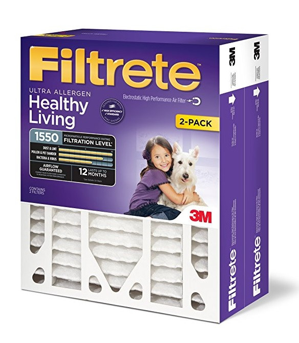 Good quality air conditioner filter