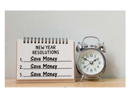 Save money, saving electricity – 2021 Resolution