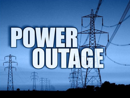 Home Electricity Awareness Power Outages