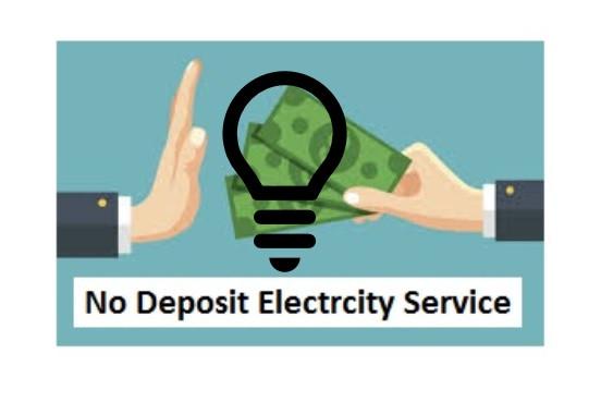 Cheap Electricity No Deposit