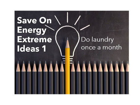 Save On Energy Extreme Ideas 1