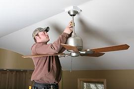 Installing Ceiling Fan.jpg