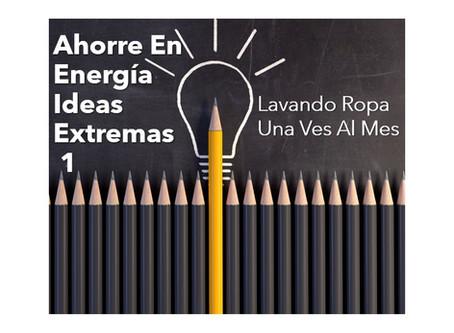 Ahorre En Energía Ideas Extremas 1