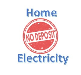 Residential Energy No Deposit