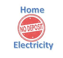 Residential Energy No Deposit