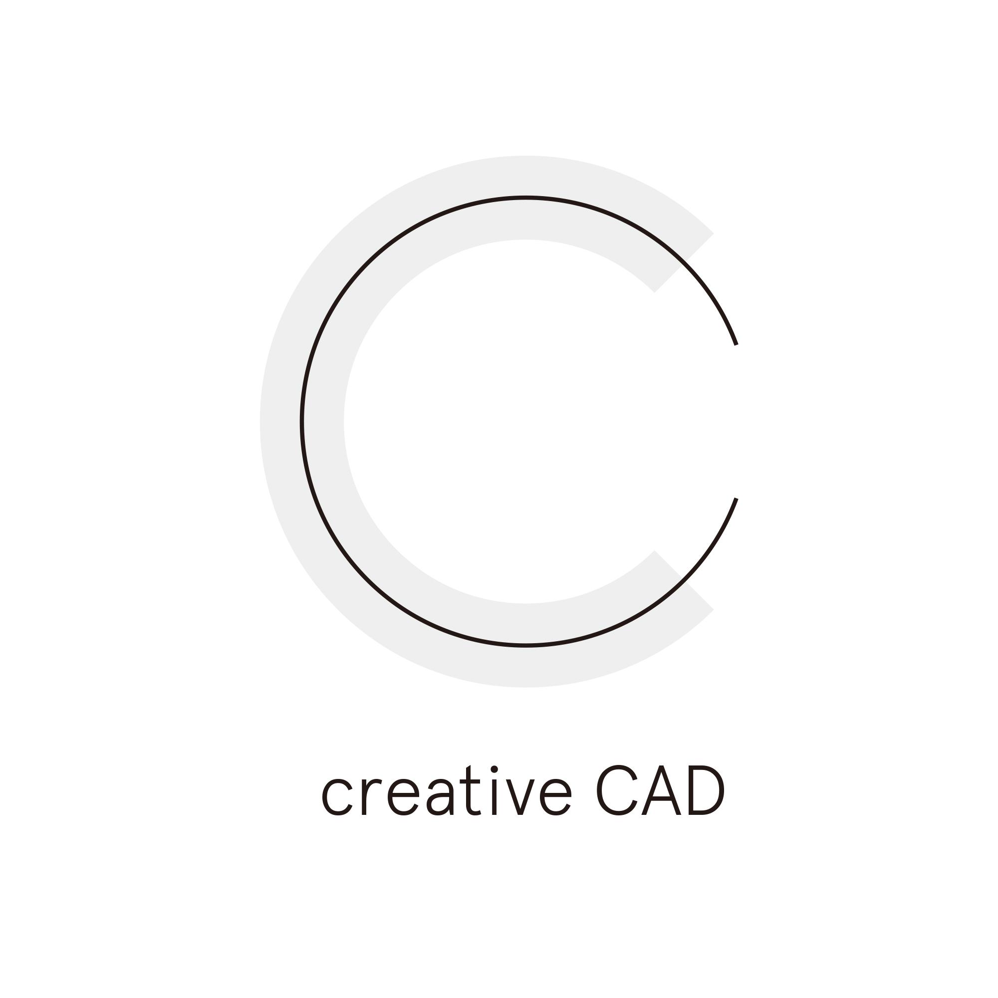 creative cad室ロゴ