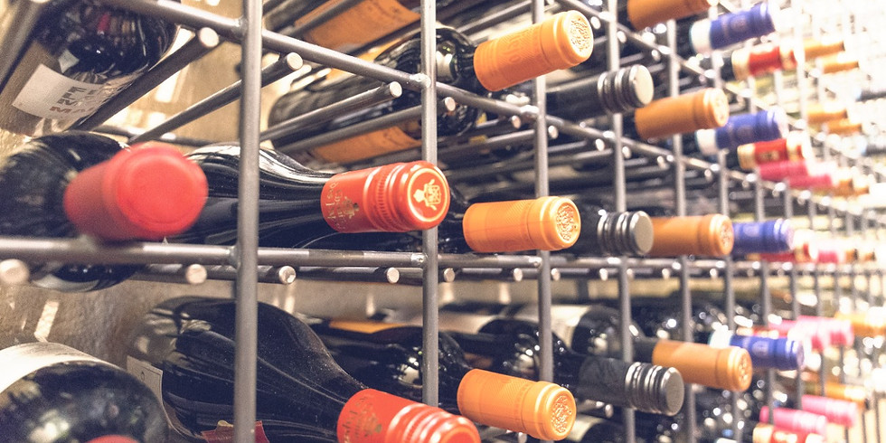 PRIVATE WINE & FOOD PAIRING
