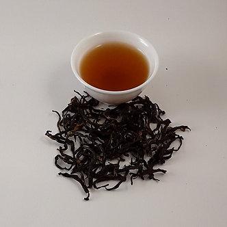 Nepali Golden Black Organic