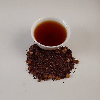 Hot Cinnamon Spice (Herbal)