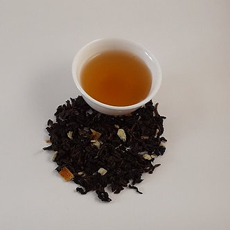 Ginger Orange Oolong
