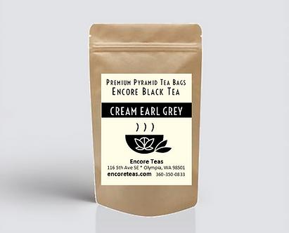 Cream Earl Grey (TB)
