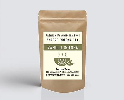 Vanilla Oolong (TB)