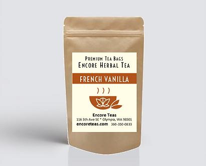 French Vanilla (TB)
