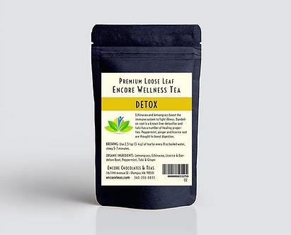 Detox Organic