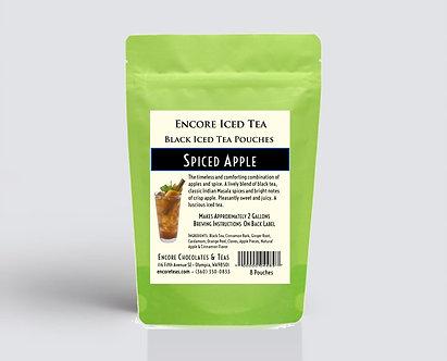Spiced Apple Iced Tea Pouch