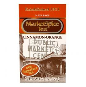 Market Spice Classic 24 Box (TB)
