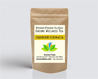 Cranberry Echinacea (TB)