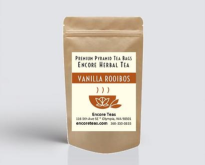 Vanilla Rooibos (TB)