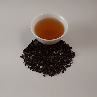 First Flush Darjeeling Organic