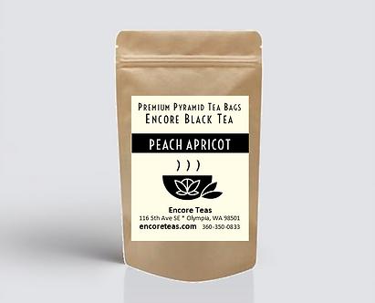 Peach Apricot Black (TB)