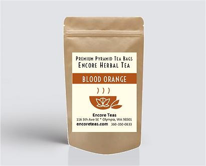 Blood Orange (TB)
