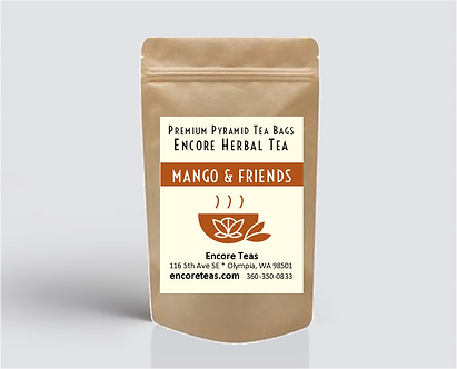 Mango & Friends (TB)