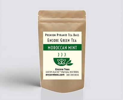 Moroccan Mint (TB)