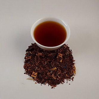 Caramel Nut Rooibos