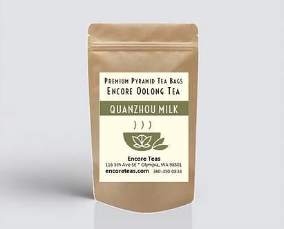 Quanzhou Milk (TB)