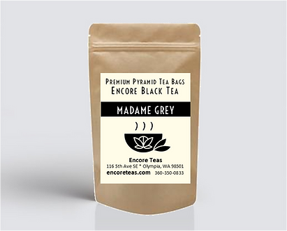 Madame Grey (TB)